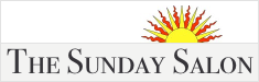 The Sunday Salon Logo