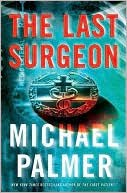 The Last Surgeon Book Cover
