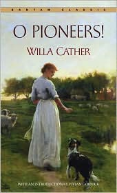 a review of o pioneers by willa cather Willa cather at the two editors have now edited about 20 percent of cather's surviving letters for the seven-hundred-page book under review from arizona, to her dear friend, also a writer, elizabeth shepley sergeant, while she is working on o pioneers it is sixteen years since she.