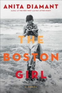 The Boston Girl by Anita Diamant
